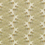 Old World Weavers Arpeggio Moss Fabric