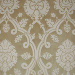 Old World Weavers Velours Savoie Beige Fabric