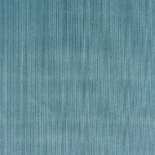 Old World Weavers Strie Velvet Rain Fabric - Fabric