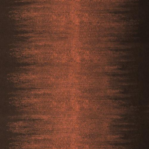 Old World Weavers Aspirazione Burnt Orange Fabric - Fabric