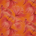 Ralph Lauren Costa Tropica Palm Fuschia Fabric