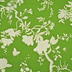 Ralph Lauren Tea House Floral Clover Fabric