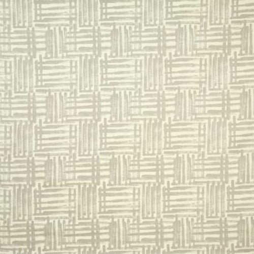 Pindler BRUSHSTROKES STERLING Fabric - Fabric