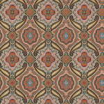 Fabricut Somebody Vermillion Fabric