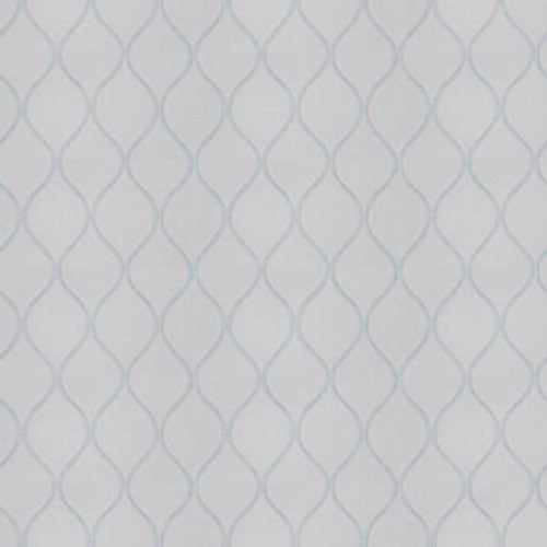 Trend 04251 Cloud White Fabric - Fabric