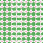 Schumacher Cosmos Watermelon Fabric