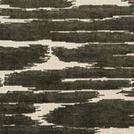 Schumacher Gibson Charcoal Fabric