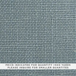 Schumacher Barbaro Sky Fabric