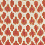 Scalamandre Amara Ikat Weave Sunset Fabric