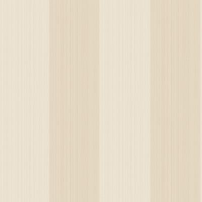 Cole & Son Jaspe Stripe Parchment Wallpaper - Wallpaper