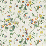 Cole & Son Sweet Pea Autumnal Mul/Crm Wallpaper