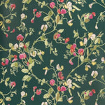 Cole & Son Sweet Pea Cerise/Magen/Vrdn Wallpaper