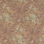 Mulberry Bohemian Tapestry Old Rose Fabric