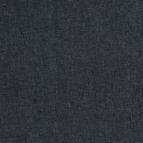 Fabricut Intrinsic Denim Navy Fabric - Fabric