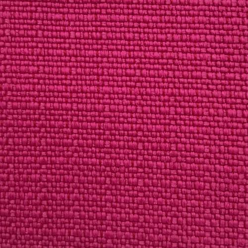 Old World Weavers Madagascar Plain Fr Fuchsia Fabric - Fabric