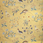 Old World Weavers Robin Des Bois Beige Fabric