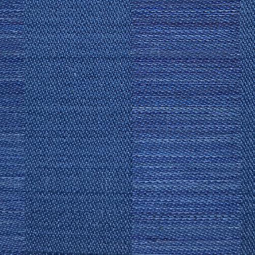 Old World Weavers Breton Horsehair Blue Fabric - Fabric