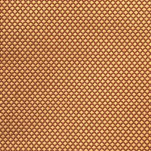 Old World Weavers Cannetille Vergennes Bronze Fabric - Fabric
