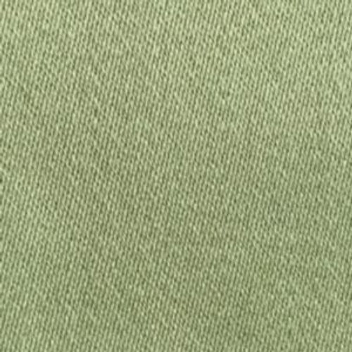 Old World Weavers Satin De Laine Athena Kiwi Fabric - Fabric