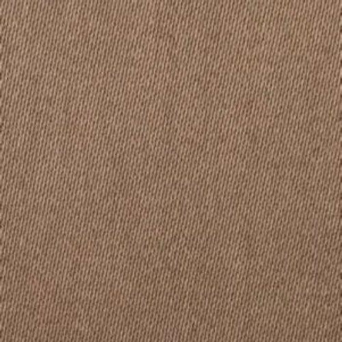 Old World Weavers Satin De Laine Athena Cappuccino Fabric - Fabric