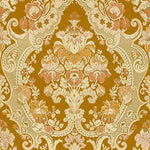 Old World Weavers Magnific Gold Fabric
