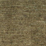 Scalamandre Organic Linen On Metallic Pewter Wallpaper