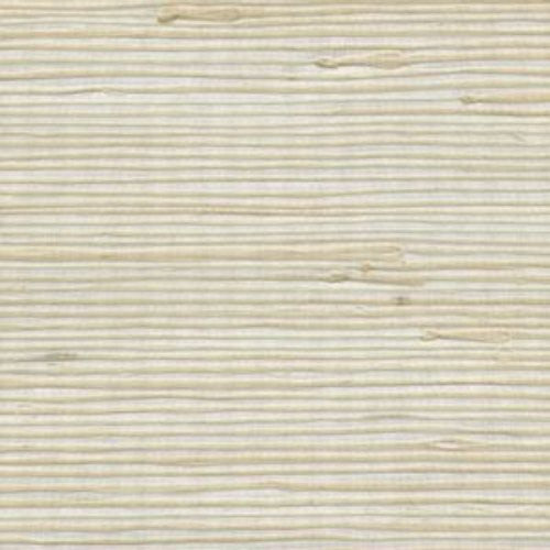 Scalamandre Organic Jute On Metallic Metallic Wallpaper - Wallpaper