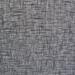 Scalamandre Metallic Weave Silver Haze Wallpaper