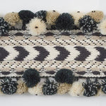 Schumacher Maracana Pom Black Trim