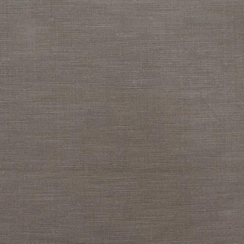Schumacher Antique Linen Velvet Ii Pewter Fabric - Fabric