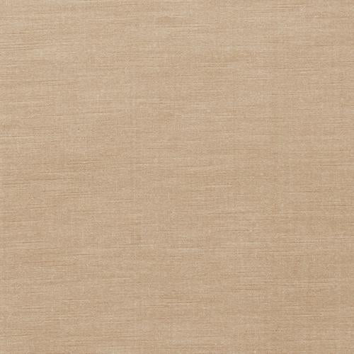 Schumacher Antique Linen Velvet Ii Natural Fabric - Fabric