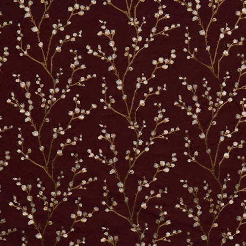 Stout Unreal Wine Fabric - Fabric