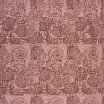 Lee Jofa Fossil Montage Lilac Fabric