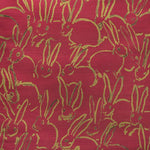Groundworks Hula Pink Wallpaper