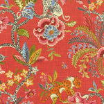Williamsburg Braganza Spice Fabric