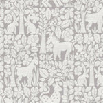 Waverly Forest Friends Mineral Fabric