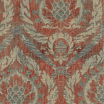 Waverly French Quarter Rouge Fabric