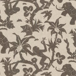 Novogratz Monkey Business Onyx Fabric
