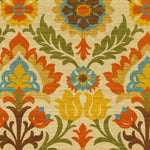 Waverly Santa Maria Adobe Fabric