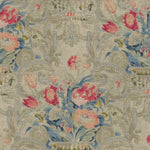 Waverly Volterra Giardino Fabric