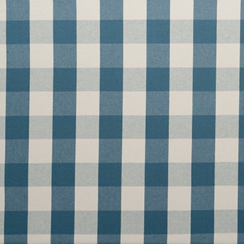Clarke & Clarke Sherbourne Chambray Fabric - Fabric
