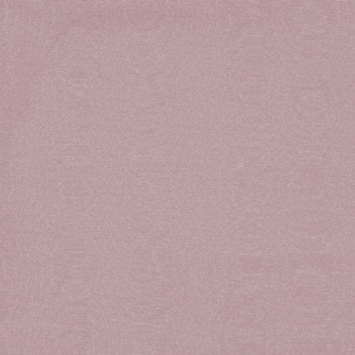 Clarke & Clarke Moire Old Rose Fabric - Fabric
