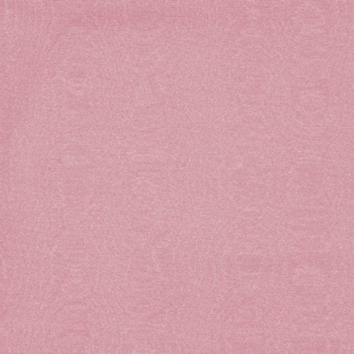Clarke & Clarke Moire Rosewater Fabric - Fabric