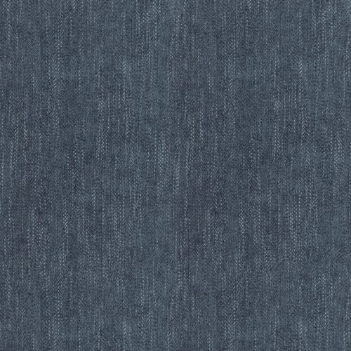 Performance Beckett Indigo Fabric - Fabric