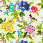 Waverly Candid Moment Gardenia Fabric