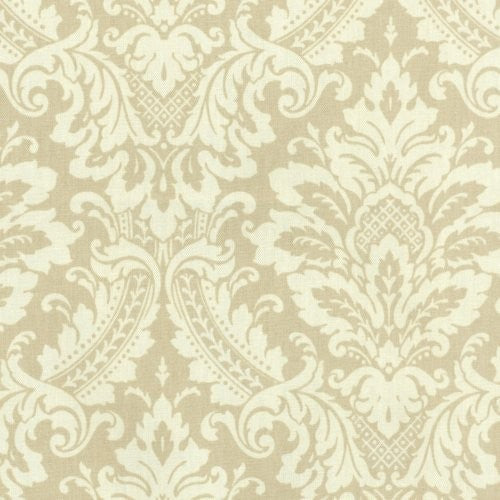 Waverly Donnington Linen Fabric - Fabric