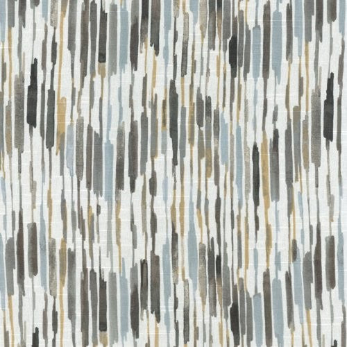 Kelly Ripa Home Drizzle Shell Fabric - Fabric