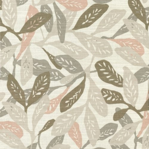 Waverly Field Notes Biscotti Fabric - Fabric