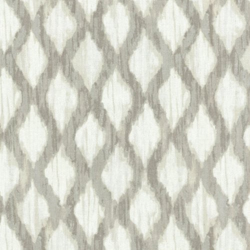 Kelly Ripa Home Floating Trellis Shell Fabric - Fabric