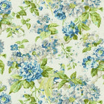Waverly Floral Engagement Porcelain Fabric